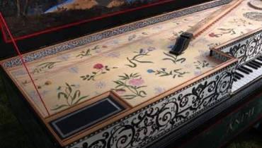 Flemish Musical Instruments - Harpsichord Maker UK
